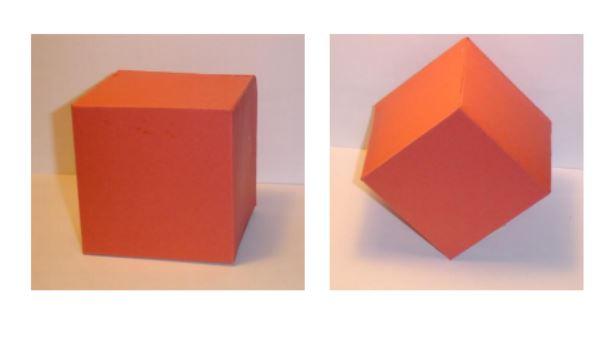 Aire d'un carré